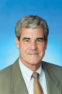 Barry Mano