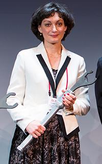 Naira Campbell-Kyureghyan