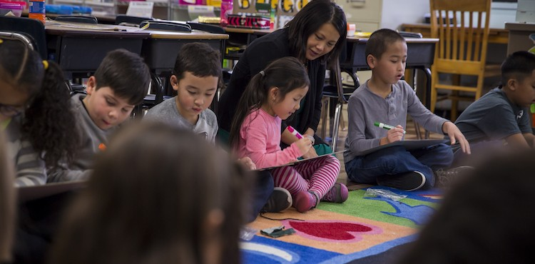 UWM had key role in award-winning Hmong teacher's journey