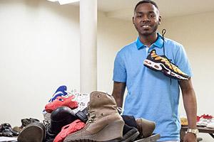 Colleges Shoe Repair