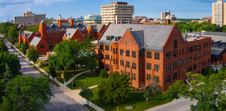 A strong UWM crucial for economy of state, city