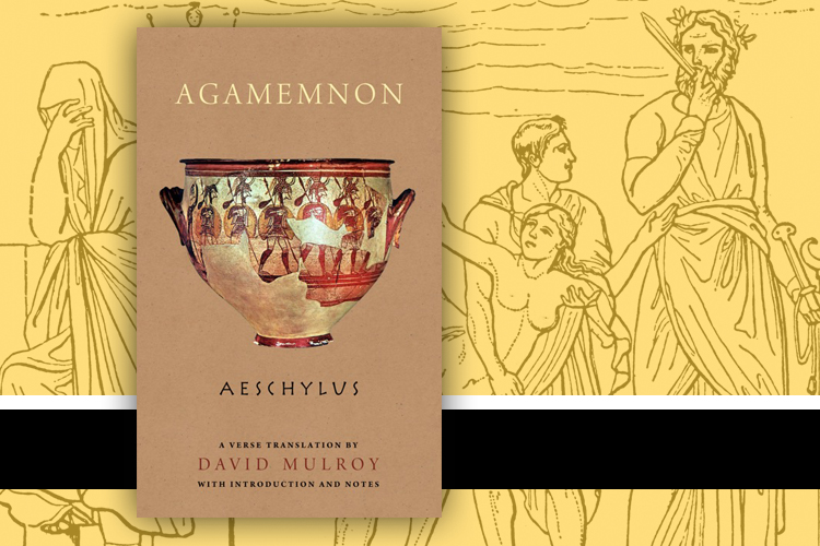 analysis of aeschylus agamemnon This commentary on aeschylus' agamemnon offers the reader a thorough introduction, extensive notes, and separate sections which explore aeschylus' use of theatrical resources, an analysis of his distinctive poetic style and use of imagery, and an outline of the transmission of the play from 458 bc to the first printed editionsthe extensive.