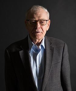 Leonard Parker (UWM Photo/Troye Fox)