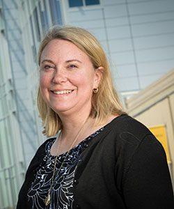 Professor Rebecca Klaper