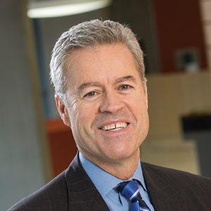 Chancellor Mark Mone