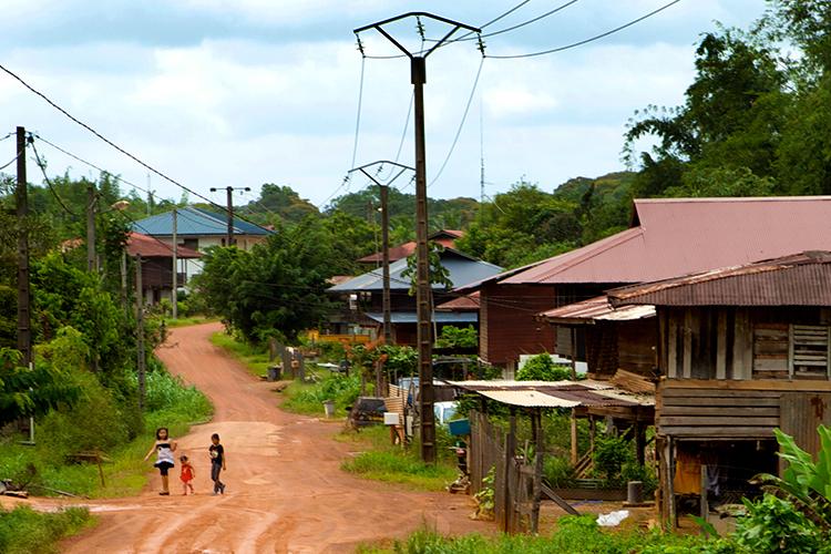 Merwen BA Cacao Village