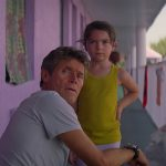 "A still from ""The Florida Project."""