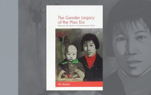 Gender Legacy of Mao Era book cover
