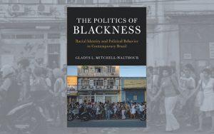 The Politics of Blackness book cover