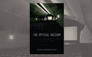 The Optical Vacuum book cover