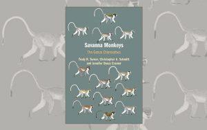 Savanna Monkeys book cover