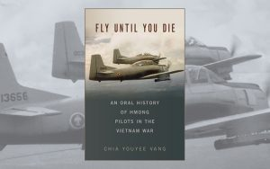 Fly Until You Die book cover
