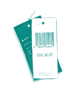 Image of barcodes