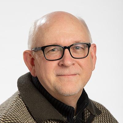 Stuart Moulthrop
