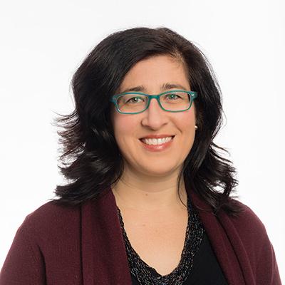 Amanda Simanek