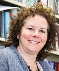 Headshot of Kathy Dolan
