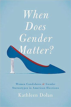 Cover of Kathy Dolan's book