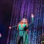 Drag Show performer