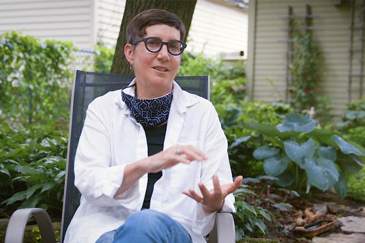 Josie Osbourne, Art & Design faculty