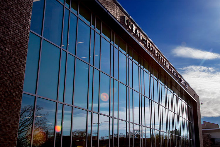 Lubar Entrepreneurship Center