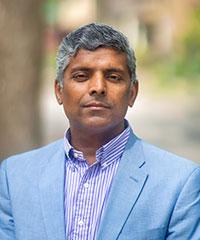 Profile photo of Kundan Kishor