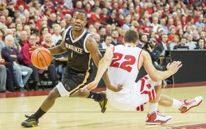 UWM-Panthers v UW-Madison Badgers MBB