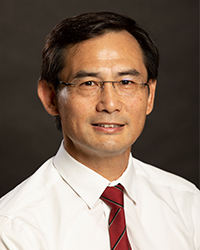 Freddy Cao, MD, PhD
