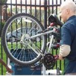 Bicycling program encourages healthier living in Westlawn area