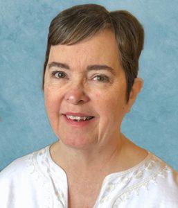 Betty Mcmanus