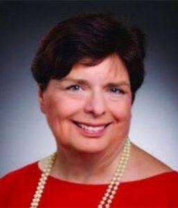 Paula Lucey