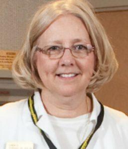 Linda Romanski