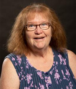 Vicki Swaney
