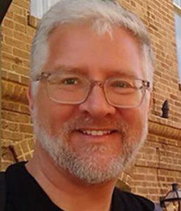 Lance Weinhardt