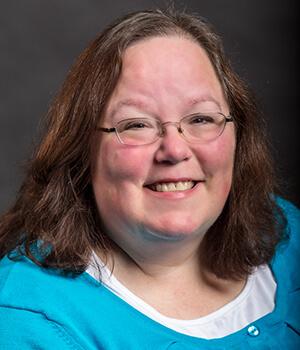 Donna Wier