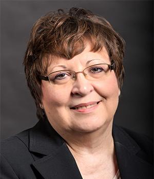 Jeanne Hewitt
