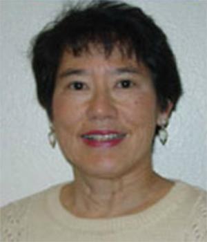 Alice Kuramoto