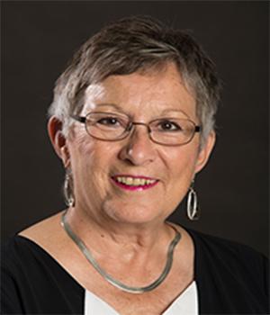 Karen Morin