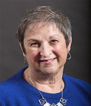 Rachel Schiffman