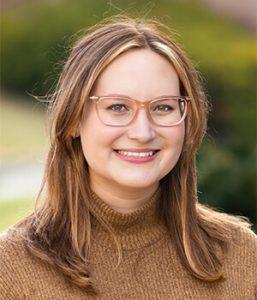 Melissa Mueller