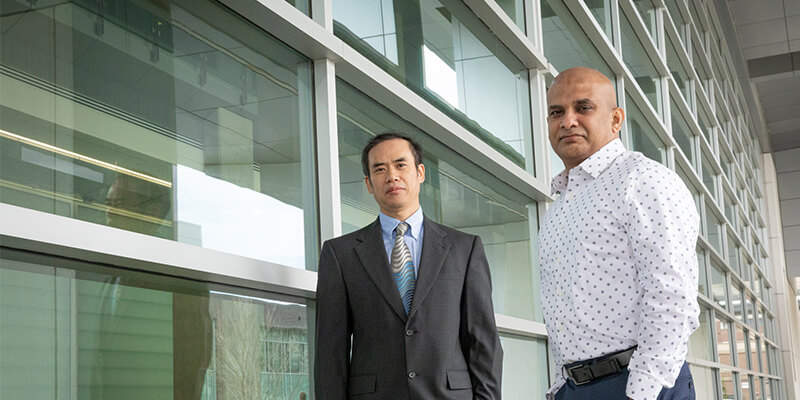 UWM scientists find an artificial intelligence solution for stubborn wounds