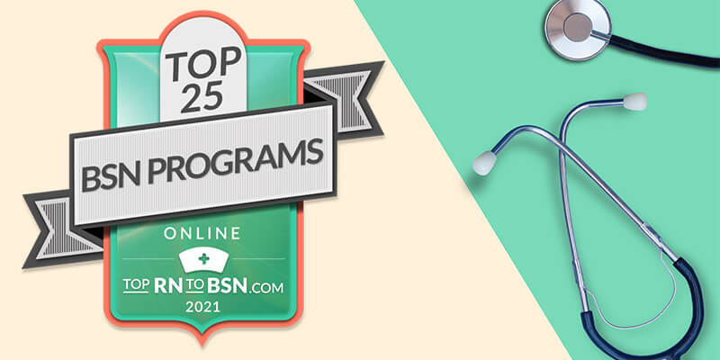 UWM Ranked in the Top 25 RN to BSN Programs