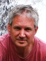 Photo of John Isbell