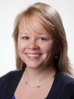 Photo of Margaret Fraiser
