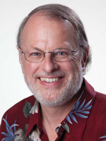 Photo of Peter Geissinger