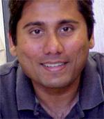 Photo of Prasenjit Guptasarma
