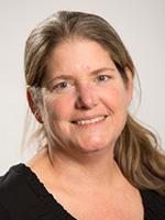 Photo of Sandra McLellan