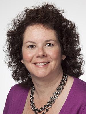 Photo of Kathleen Dolan