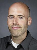 Photo of Barrett Kalter
