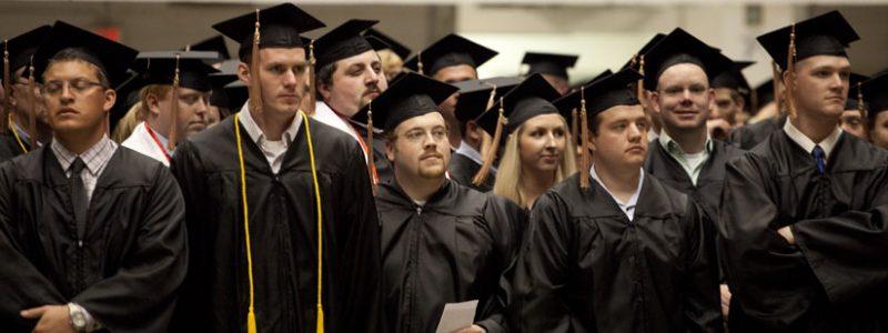 2012 spring Graduation