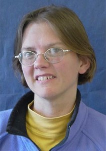 Carol Hirschmugl